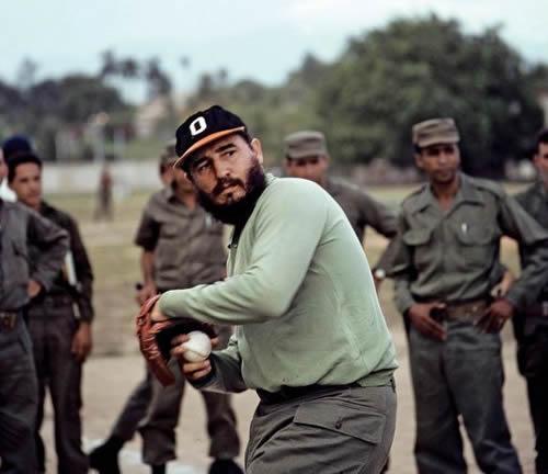 Dedica el INDER en Camagüey actividades recreativas al cumpleaños de Fidel Castro
