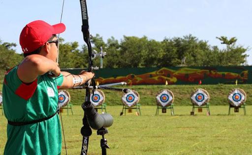 Cuba anuncia competidores en Copa Online de tiro con arco