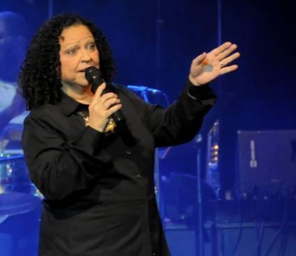 Rinde homenaje Casa de las Américas a la cantante dominicana Sonia Silvestre (+ Video)