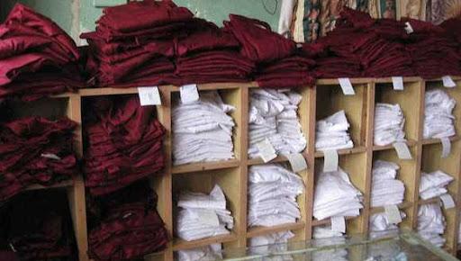 Camagüey iniciará la distribución y comercialización del uniforme escolar