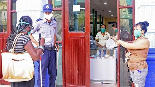 Corporación Cimex y Tiendas Caribe establecen medidas para la supervisión y el control