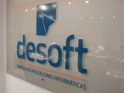 DESOFT develops software to equip the business system