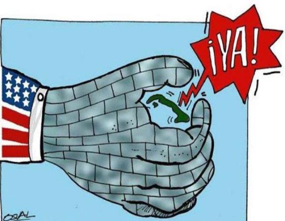 Desde Japón rechazan bloqueo estadounidense contra Cuba