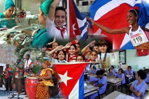Cubanos con derechos