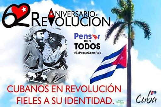 Revolución Cubana: ejemplo de altruismo y transformación