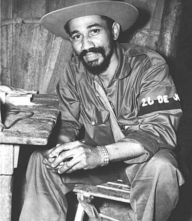 Juan Almeida Bosque: eterno guerrillero de la Patria