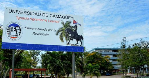 Alista Universidad de Camagüey Primer Encuentro Internacional de Estudiantes de Ingeniería Civil