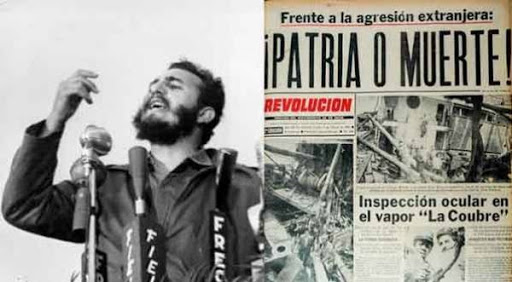 Cuba mantiene una sola disyuntiva: ¡Patria o Muerte!