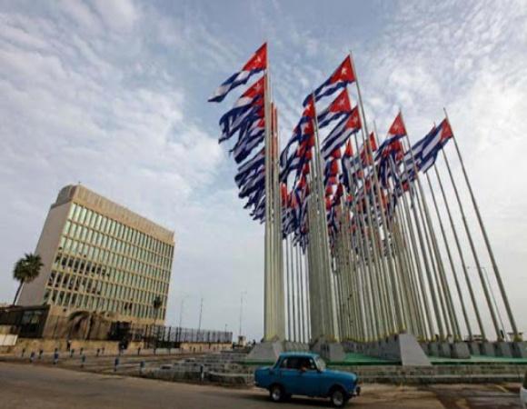 Rechaza Bruno Rodríguez mención a supuestos ataques acústicos en Cuba