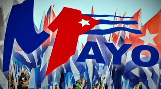 Unidad y compromiso con la patria este Primero de Mayo (+ Video)