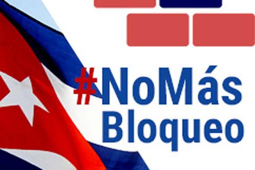 Afirma Díaz-Canel que bloqueo contra Cuba desacredita a Estados Unidos