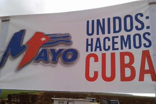 Trabajadores camagüeyanos respaldan política social de Cuba en saludo al 1ro de Mayo