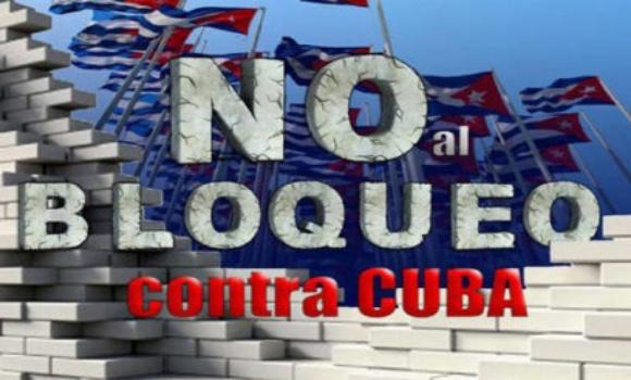 US blockade affects food industry development in Camagüey