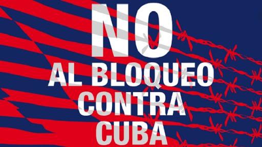 Reclaman parlamentarios españoles fin de bloqueo estadounidense contra Cuba