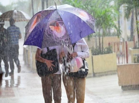 Pronostican lluvias como principal incidencia de tormenta Fred en Camagüey