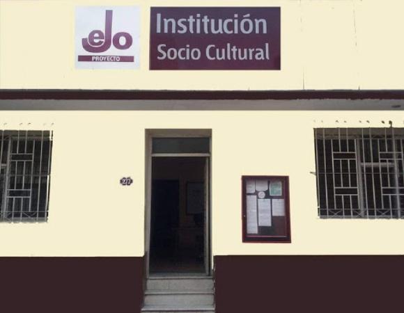 Proyecto Sociocultural EjO envía mensaje de solidaridad al pueblo colombiano
