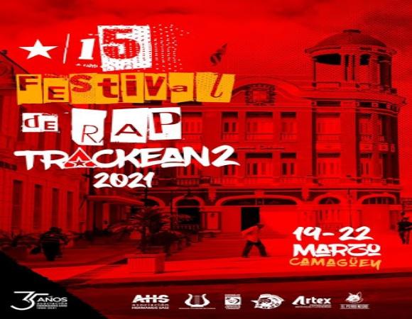 Desde Camagüey XV Festival Nacional de Rap Trakeand2 (+ Video)
