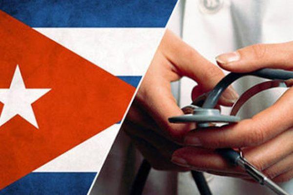 Rechazan en Cuba campañas de descrédito a sistema de salud