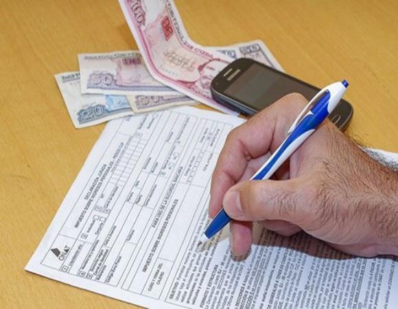 Avanza en Camagüey Campaña de Declaración Jurada sobre ingresos personales