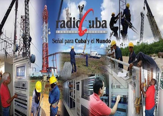 Realiza Radiocuba en Camagüey su Asamblea de Balance Semestral