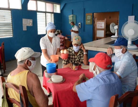 Sistema de Atención a la Familia: estabilidad y calidad del servicio en Camagüey