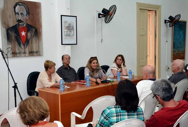 Otorgan en Cuba premios de Periodismo José Martí y Juan Gualberto Gómez
