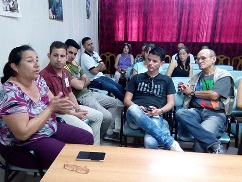 Periodistas camagüeyanos perpetúan legado de Chávez a seis años de su partida (+ Audio)