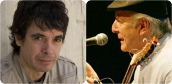Cantan al amor en Cuba Daniel Viglietti y Fernando Cabrera