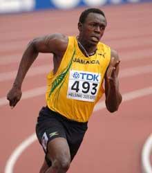 """""""Sigo siendo el mejor"""", dice Usain Bolt tras triunfar en Mundial de Atletismo"""