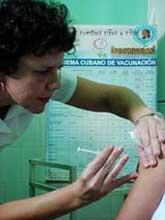 Amplía Camagüey investigaciones para tratamiento de afecciones alérgicas