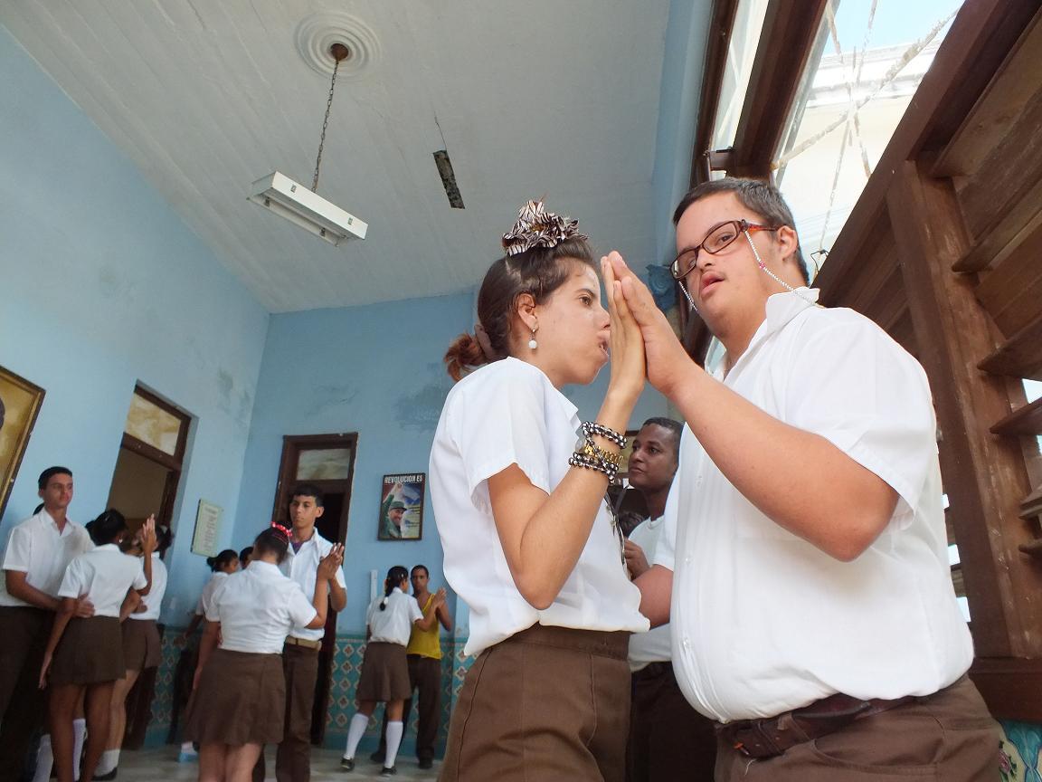 Aprender a ser hombres de bien, un derecho de los cubanos