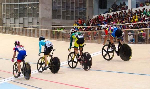 Panamericano Juvenil de Ciclismo reunirá en Cochabamba a más de 15 naciones