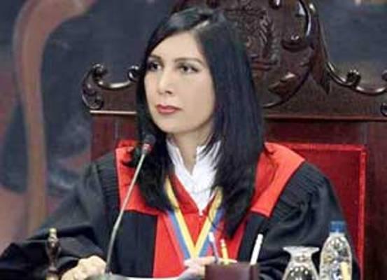 Poder Judicial venezolano defenderá decisión popular en cercanos comicios