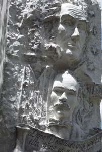 Celebran aniversario 133 de llegada de Martí a Caracas