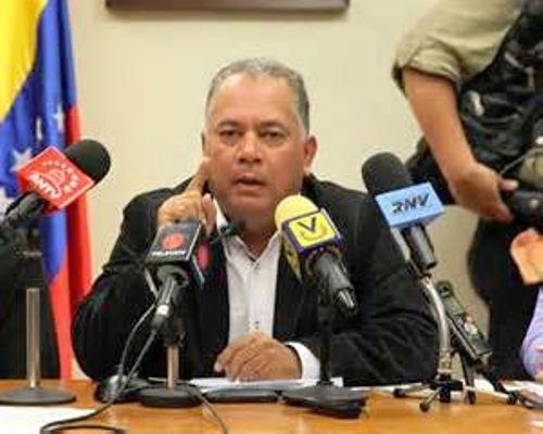 Exige Venezuela acción legal contra Poder Legislativo