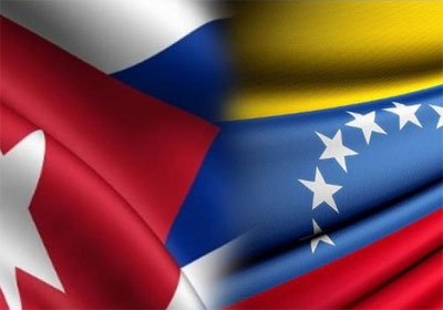 Resalta Nicolás Maduro colaboración deportiva de Cuba en Venezuela