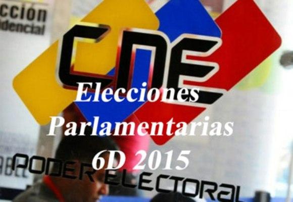 Parlamentarias en Venezuela: candidatos y partidos