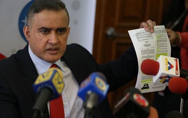 Venezuela solicitará repatriación de dinero desfalcado en Faja del Orinoco