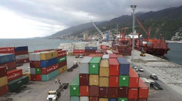 Ejército venezolano asume operación para garantizar suministro de alimentos
