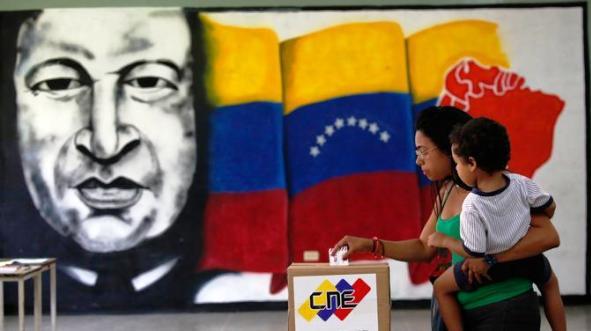 Venezuela eligió el destino que quiere y sueña