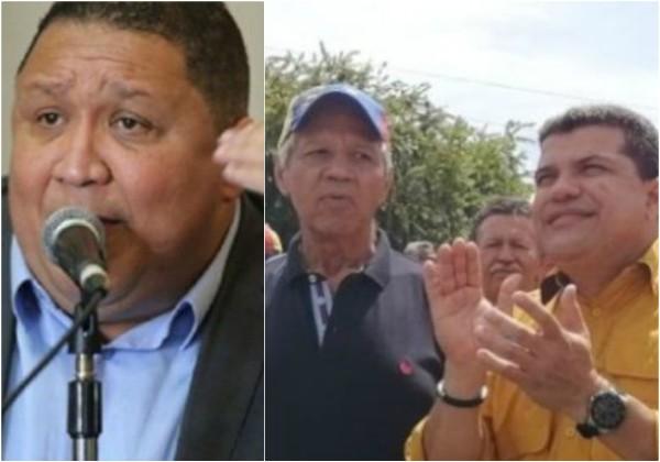 Excluye a Guaidó nueva directiva del Parlamento venezolano