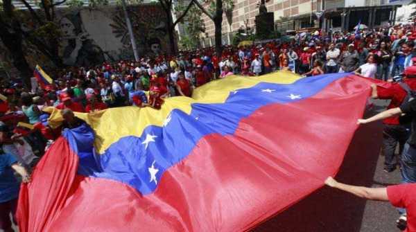 Recibe Venezuela muestras de solidaridad desde diversos puntos del planeta