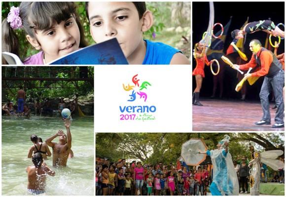 Se despide el verano con ritmo en Camagüey
