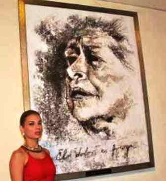 Artistas Cubanas Enaltecen Legado De Oswaldo Guayasamín