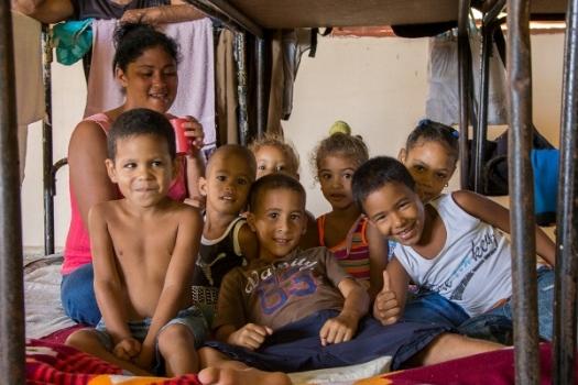 Irma, a su paso por Camagüey, encontró un pueblo preparado y solidario (+Audio)