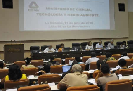 Primer Vicepresidente cubano asiste a sesiones de comisión parlamentaria