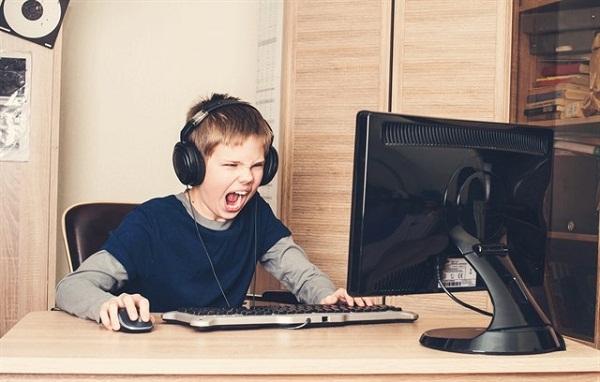 La OMS considera trastorno mental la adicción a videojuegos