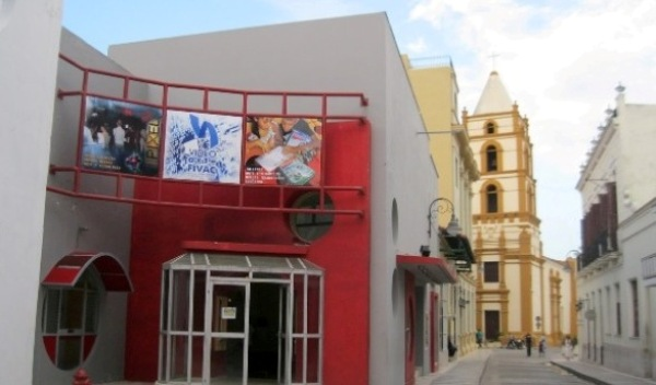 Festival de Videoarte de Camagüey atrae a creadores de diversas latitudes