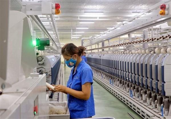 Inversiones vietnamitas en el extranjero crecen este año