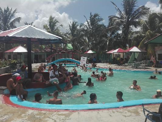 Villa Azucarera, un sitio para disfrutar el verano en Camagüey (+ Fotos)